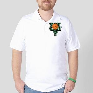 GOT GAME? [green} Golf Shirt
